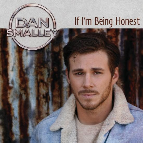 Cover If I'm Being Honest (EP)