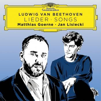 Cover Beethoven Songs