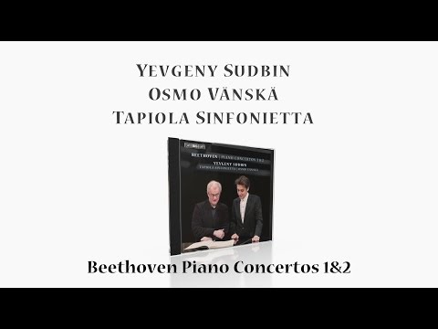 Video Sudbin and Vänskä complete their Beethoven Cycle