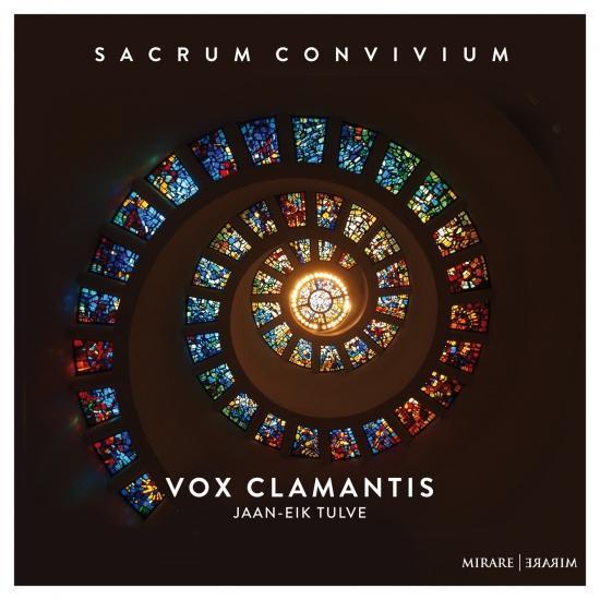 Cover Sacrum convivium