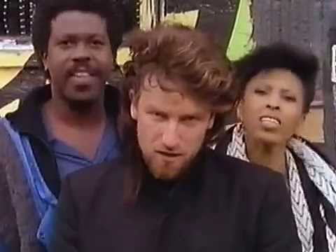 Video Artists United Against Apartheid - Sun City