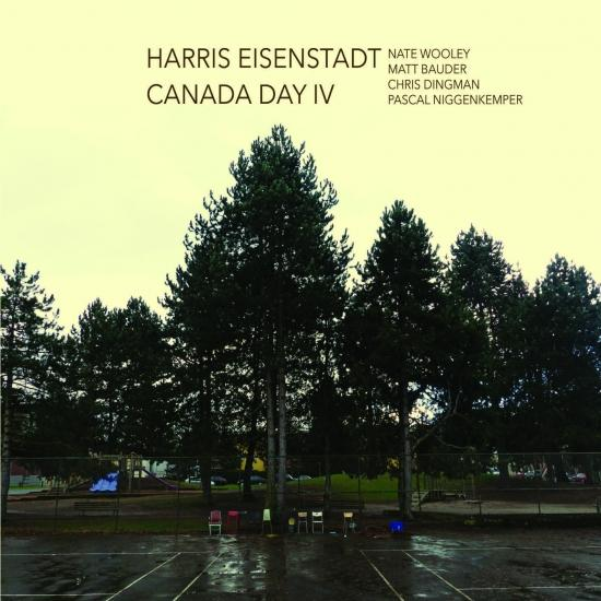 Cover Canada Day IV