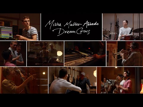 Video 'Dream Circus' Album Trailer by Misha Mullov-Abbado