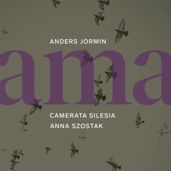 Cover Jormin: Ama