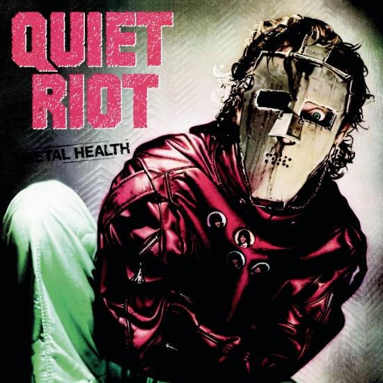 Cover Metal Health (Remastered)