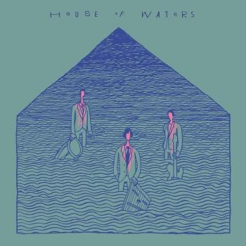 Cover House Of Waters