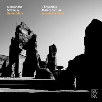 Cover Stradella: Santa Editta