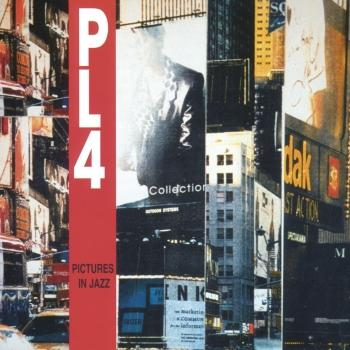 Cover PL4 - Pictures In Jazz
