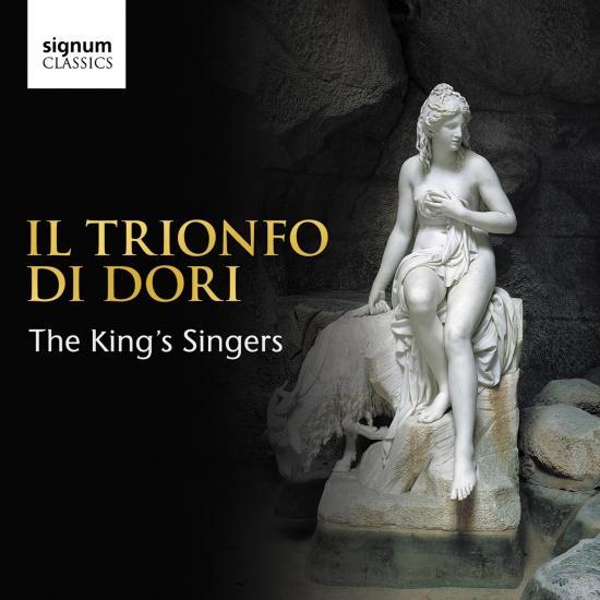 Cover Il Trionfo di Dori