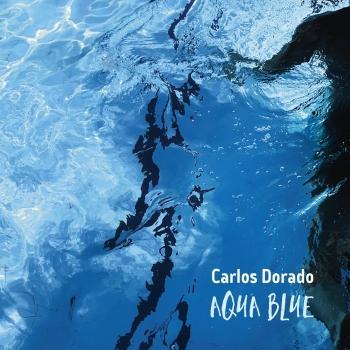 Cover Aqua Blue