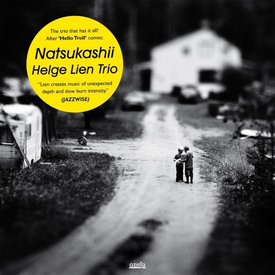 Cover Natsukashii