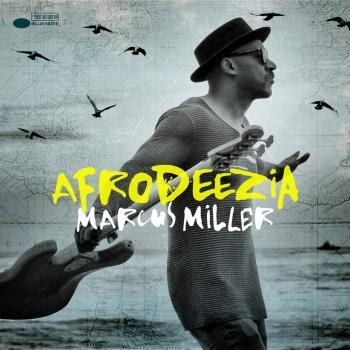 Cover Afrodeezia
