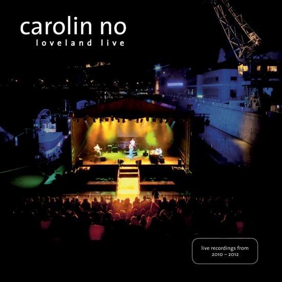 Cover Loveland (Live)