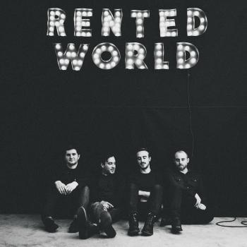 Cover Rented World