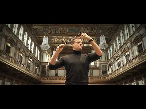 Video Wiener Symphoniker & Philippe Jordan - Beethoven: Symphonies Nos. 1 & 3 (Trailer)