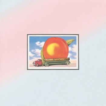 Cover Eat A Peach (Remastered)