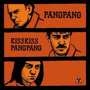 Cover Kisskiss Pangpang