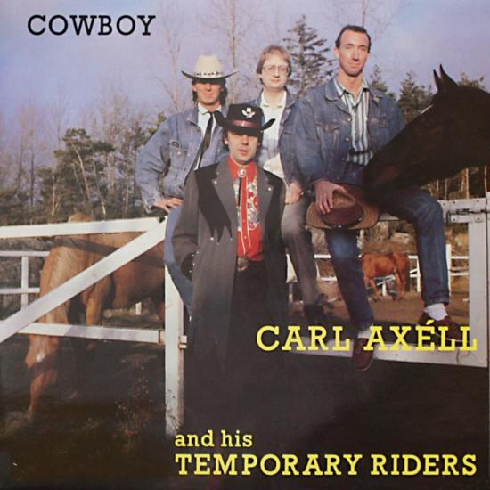 Cover Cowboy