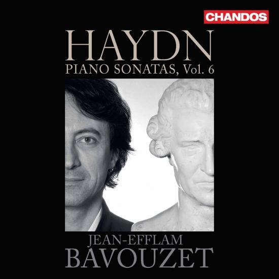 Cover Haydn: Piano Sonatas, Vol. 6