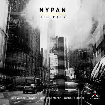 Cover Big City