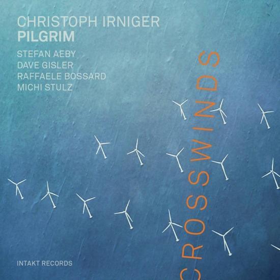 Cover Crosswinds