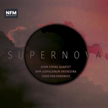 Cover Supernova (Live)