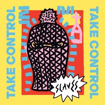 Cover Take Control