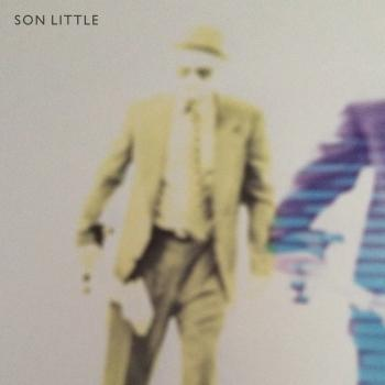 Cover Son Little