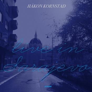 Cover Live in Sarajevo