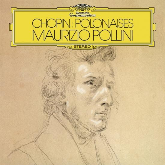 Cover Chopin: Polonaises