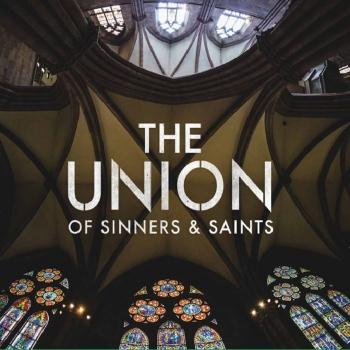 Cover The Union of Sinners & Saints