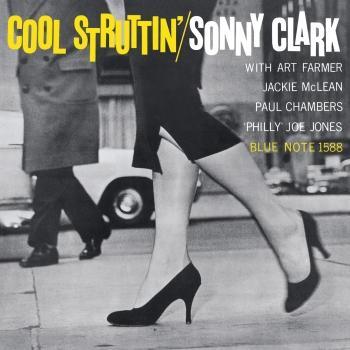 Cover Cool Struttin' (Remastered 2014/Mono)
