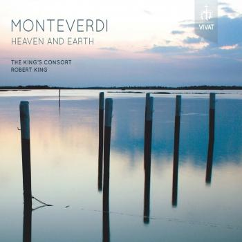 Cover Heaven & Earth