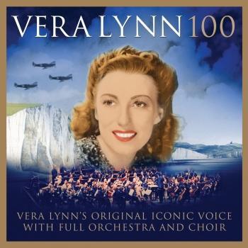 Cover Vera Lynn 100
