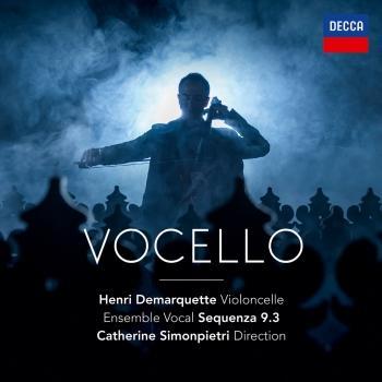 Cover Vocello