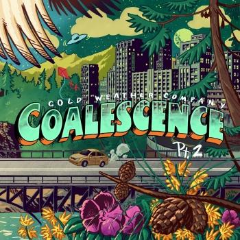 Cover Coalescence, Pt. 2