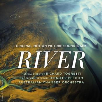 Cover River (Original Motion Picture Soundtrack)