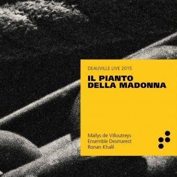 Cover Il pianto della Madonna