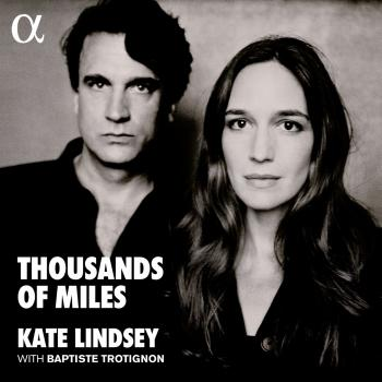 Cover Thousands of Miles