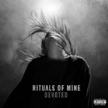 Cover Devoted
