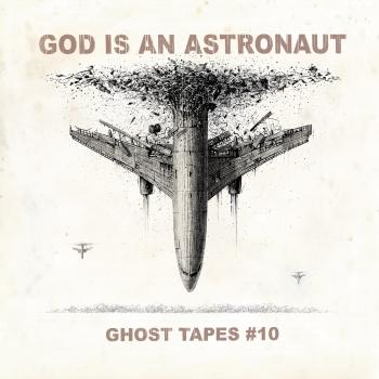 Cover Ghost Tapes #10