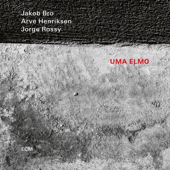 Cover Uma Elmo