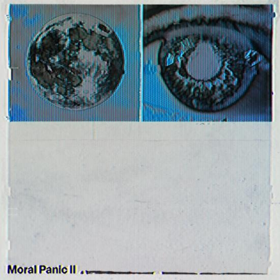 Cover Moral Panic II