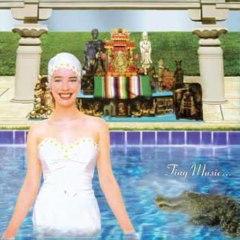 Tiny Music... Songs From The Vatican Gift Shop (Super Deluxe Edition) (2021 Remaster)
