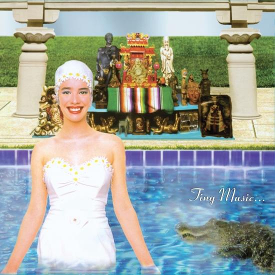Cover Tiny Music... Songs From The Vatican Gift Shop (Super Deluxe Edition) (2021 Remaster)