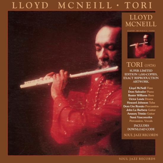 Cover Tori (Remastered)