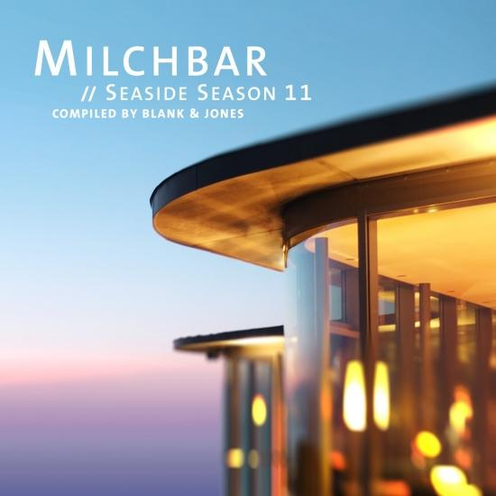 Cover Milchbar Seaside Season 11