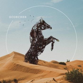 Cover SCORCHER