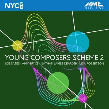 Cover Young Composers Scheme, Vol. 2