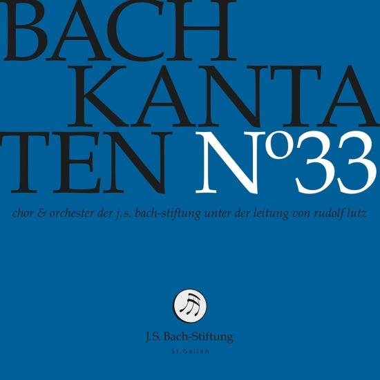 Cover J.S. Bach, J.C. Bach & Schmelzer: Choral Works (Live)